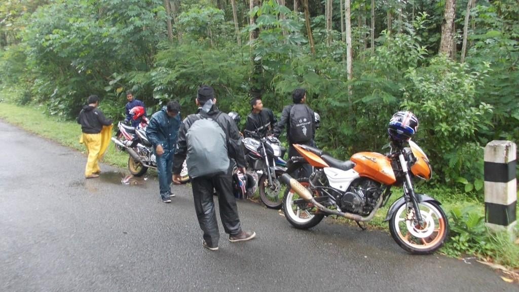Off Road Kulon Progo