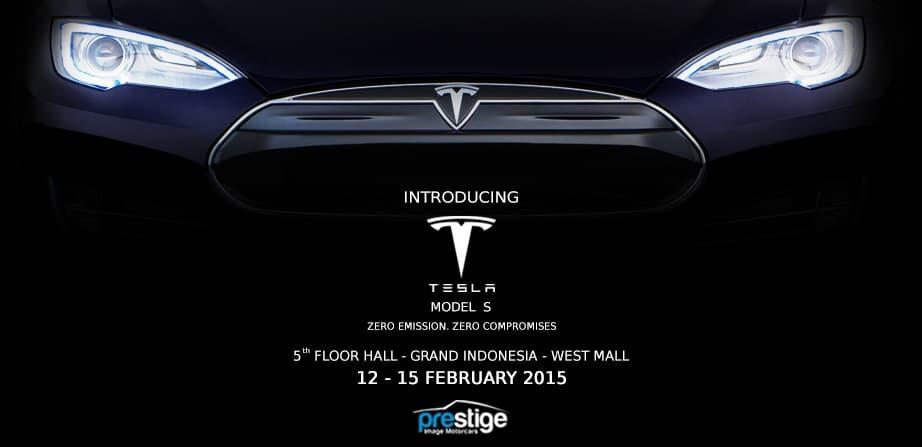 Tesla Indonesia
