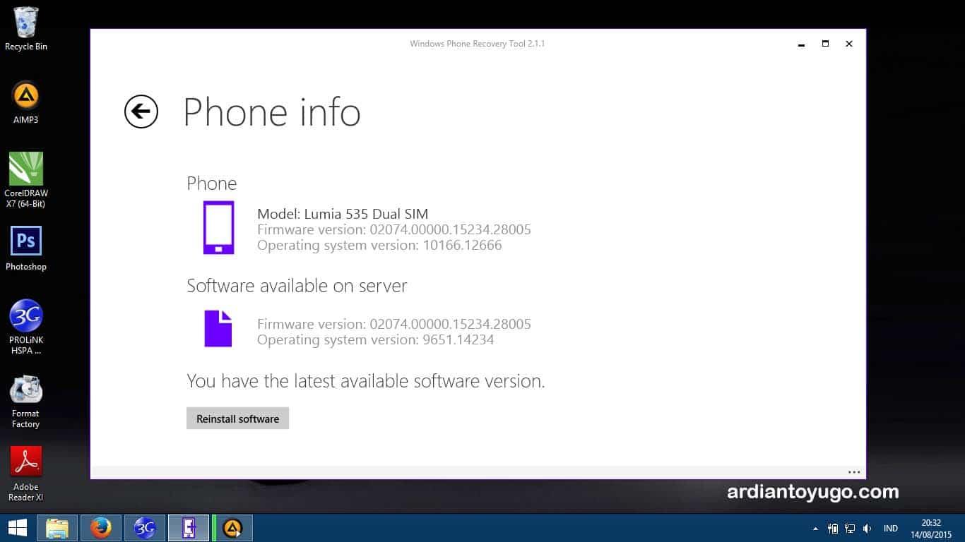 downgrade ke windows 8 (2)