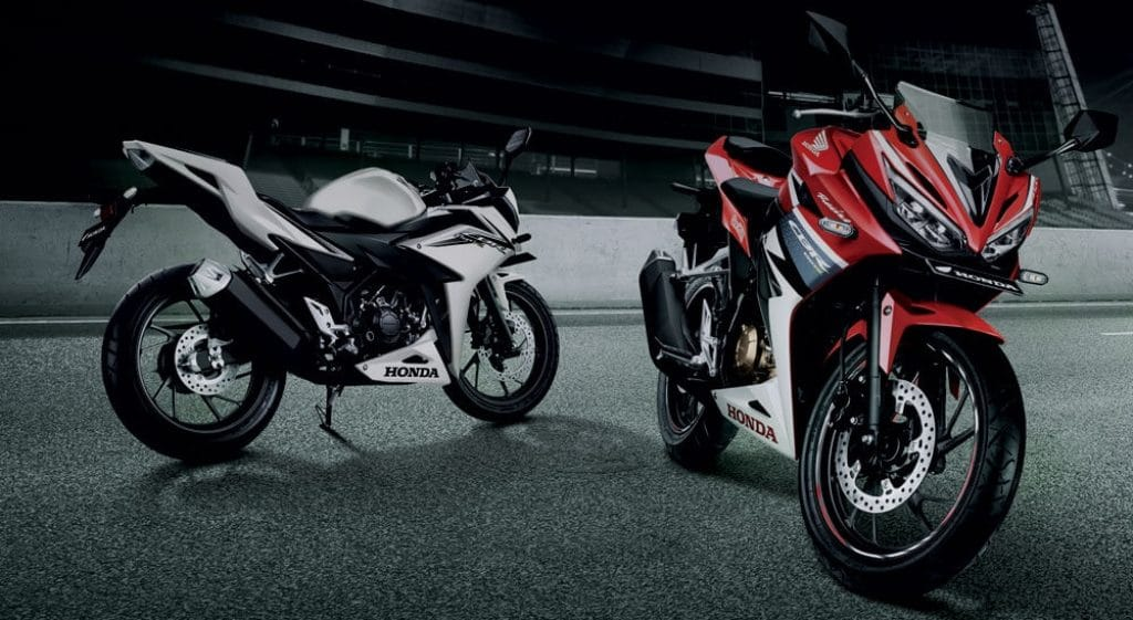 2018 honda 150. simple 150 honda cbr 150 2018 and d