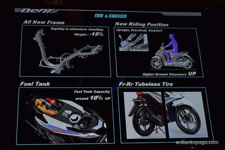 Kelebihan New Honda Beat 2016 (1)