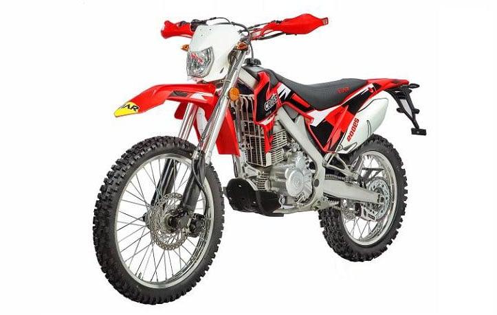 viar-cross-x-200-es