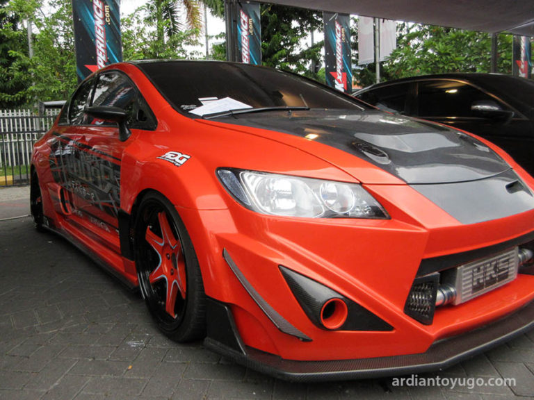 modifikasi-honda-civic-1