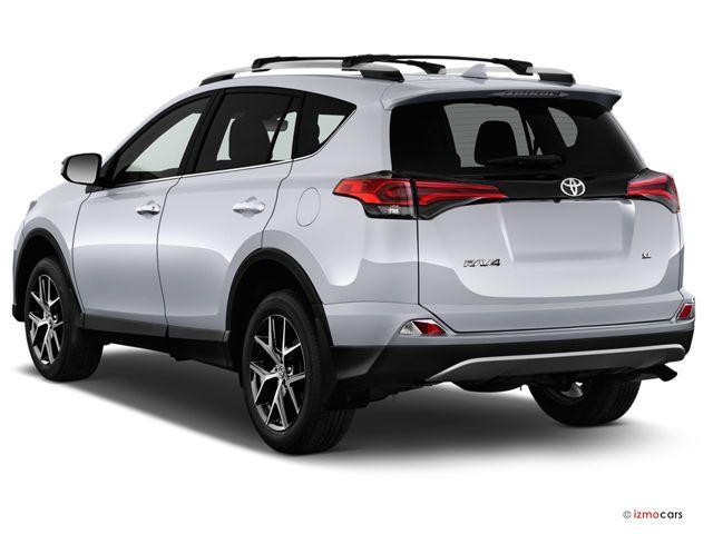 Toyota Rush Autos Post